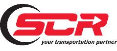 SCR Air Logo
