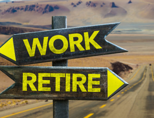 Truck Driver Shortage Fueled by Retiring Drivers