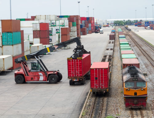 Benefits of Using Intermodal Transportation