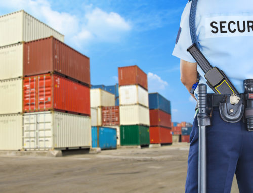 Cargo Theft Tips and Facts:  Don't Be A Target this Holiday Season